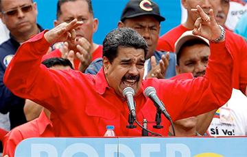 WSJ: У Мадуро – катастрофа с экспортом нефти