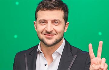 Владимир Паниотто: «Медовый месяц» Зеленского продлится около полугода