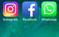 «Мощнейший коллапс с 2008 года»: что известно о глобальном сбое Facebook и Instagram