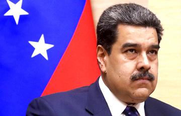 Мадуро заговорил на русском после прививки «Спутником V»