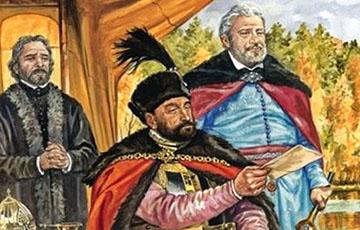 Як горад Гародня за Баторыем мог стаць сталіцай Рэчы Паспалітай