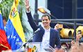 Парламент Венесуэлы признал Хуана Гуаидо своим председателем