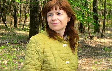 Марыя Тарасенка: Дэкрэт пра «дармаедаў» - праблема ўсіх беларусаў