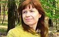 Maryja Tarasenka, Aide To Human Rights Defender Leanid Sudalenka, Detained