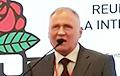 Николай Статкевич: Я готов действовать по примеру Хуана Гуаидо