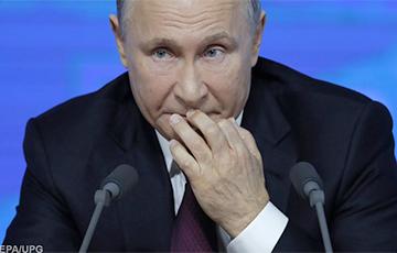 «Дружелюбный» дядя Владимир