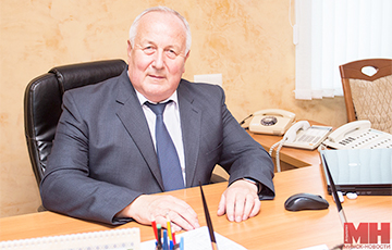 Prosecutor General On Detention Of Belomo Head There Is Family We Need See Deeper Into Case Charter 97 News From Belarus Belarusian News Republic Of Belarus Minsk