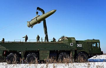 Россия также приостанавливает участие в ДРСМД