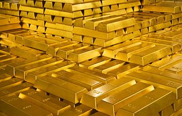 Как СССР вывозил золото из Испании «для хранения»