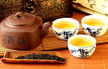 Ученые: Чай улучшает здоровье мозга