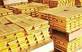 Россия впервые за 13 лет распродает золотой запас
