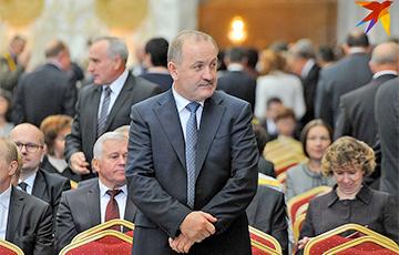 Лукашенко поблагодарил за «хорошую работу» главу Нацбанка