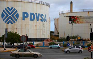 NYT узнала о заменивших PDVSA сделки с США поставках «Роснефти»