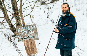 «С детства тянуло к свободе»: белорус 15 лет живет без цивилизации