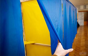 На президентских выборах украинцев ждет рекордно длинный бюллетень
