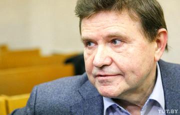 Помилован бывший директор РНПЦ травматологии и ортопедии академик Белецкий