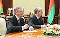 Лукашенко назначил новых послов в Испании и Польше