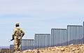 Трамп вновь призвал построить стену на границе с Мексикой