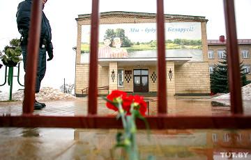 Родители рассказали о задержанном в Столбцах сыне и показали его комнату