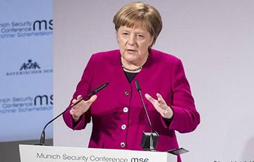 Внешнеполитическое завещание Меркель