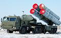 Не довезенные РФ до Китая ракеты С-400 оказались поводом для санкций США