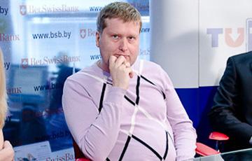Иван Караичев: Наша родина — Беларусь