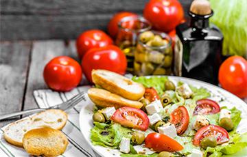 Названа еще одна польза средиземноморской диеты