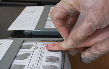 Belarusians Entering Russian Federation For More Than Month Obliged To Undergo Ink-Blotter Protocol