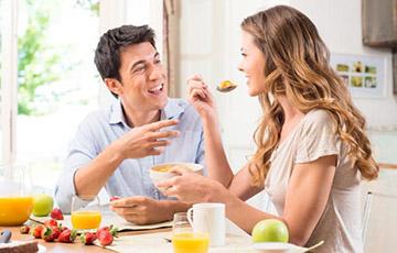 Врач посоветовал отказаться от завтраков