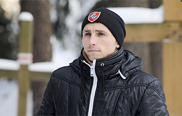 Young Front Leader And His Brother Have Been Detained In Minsk
