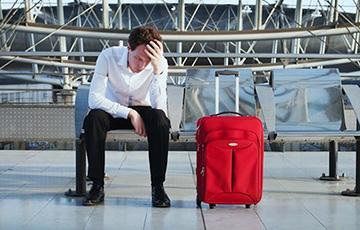 Около 7,2 миллиона россиян не смогут выехать за границу из-за долгов