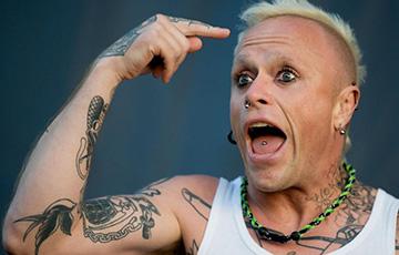 The Prodigy назвала причину гибели вокалиста Кита Флинта