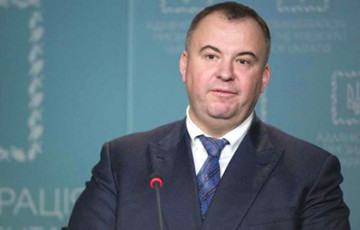 Экс-заместитель секретаря СНБО Гладковский задержан при попытке выезда из Украины