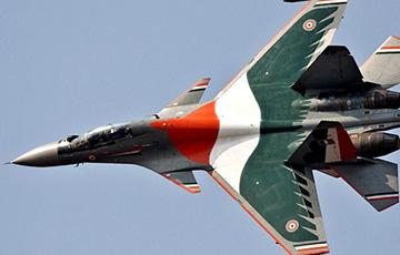 На границе Индии и Пакистана произошел еще один воздушный бой