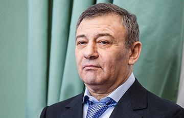 Олигарх Ротенберг продал компанию, строившую Крымский мост