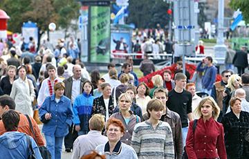 Як выглядаюць беларускія мужчыны і жанчыны ў лічбах і фактах