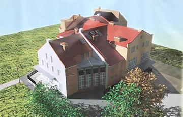 На месте неповторимого еврейского квартала в Гродно хотят построить бетонную банальщину