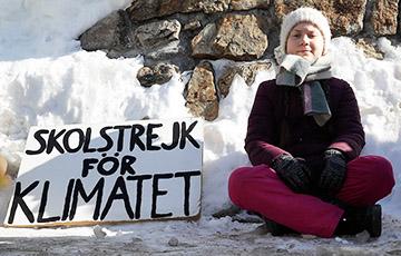 Філолагі назвалі словам года «Climate strike»