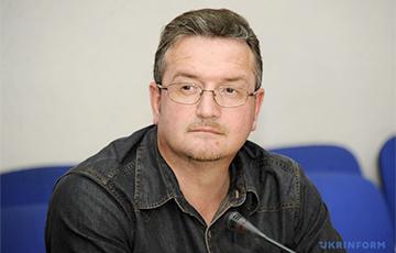 Олег Белоколос: Украинцы хотят перемен на политическом Олимпе
