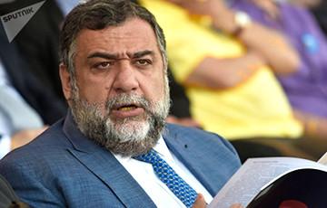 Евродепутаты призвали к санкциям в отношении экс-главы банка «Тройка Диалог»