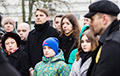 March In Memory Of Ghetto Jews Held In Hrodna