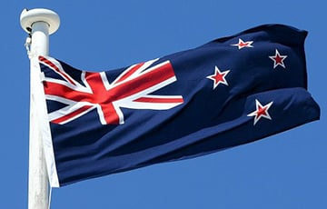 New Zealand Joins Sanctions Against the Belarusian Authorities