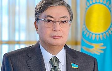 Назарбаев предложил выдвинуть Токаева в президенты Казахстана