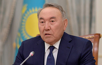 Tages Anzeiger: Nazarbayev's Regime Will Fall