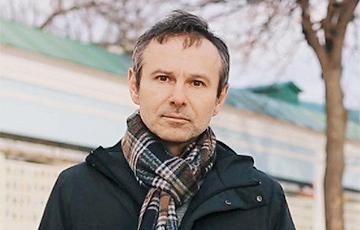 Святослав Вакарчук представил команду партии, с которой пойдет на выборы