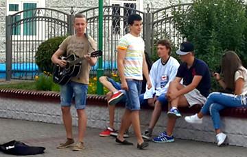 Як жывецца вулічным музыкам у Менску