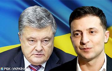 Калі глядзець вынікі экзіт-полаў ва Украіне