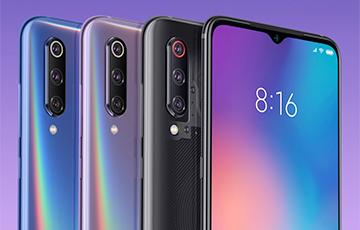 Xiaomi впервые вышла на второе место по продажам смартфонов, обогнав Apple