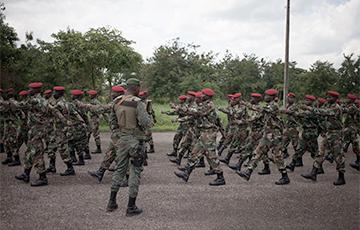 New York Times: Россия пытается установить военное влияние в Африке