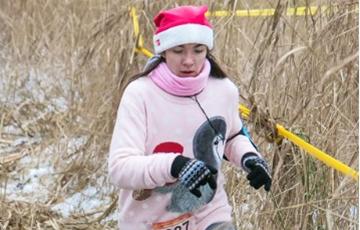 Бухгалтер из Минска увлеклась бегом и похудела на 40 килограмм